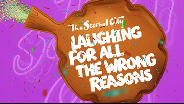 The Second City brings comedy relief to the Kentucky Center