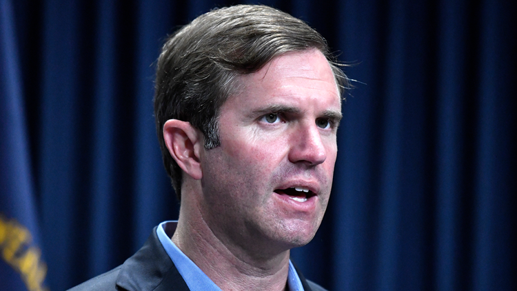 'We're only pushing so hard because we care about you' | Beshear issues message to unvaccinated