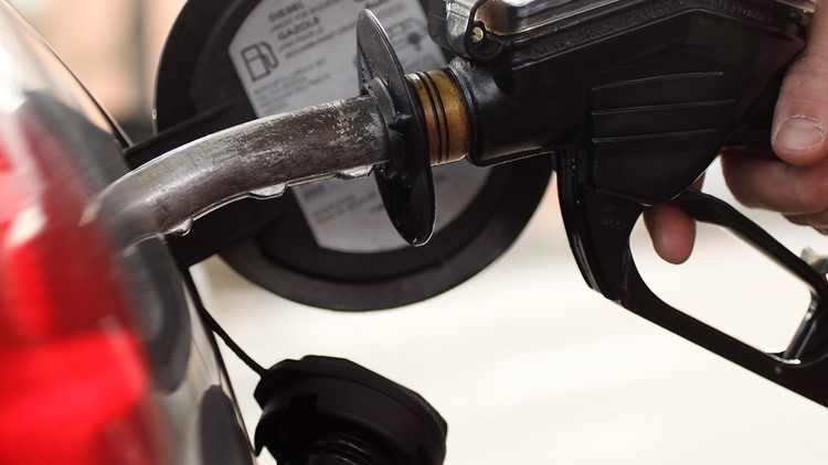 Effort to fund Kentucky transportation running out of gas as General Assembly session nears end
