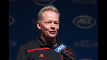 Louisville fires Bobby Petrino after 2-8 season