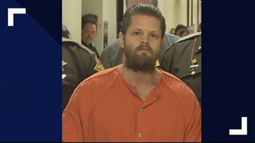 Sequestered jury headed to Clark Co. in alleged cannibal trial