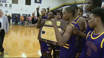 South Shore (Brooklyn) crowned King of the Bluegrass