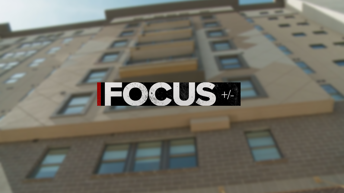 FOCUS investigation reveals safety issues at complex where Louisville college students live