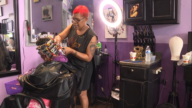 'No one should be judged on their hair':  Louisville Metro Council working on CROWN Act ordinance to ban hair discrimination