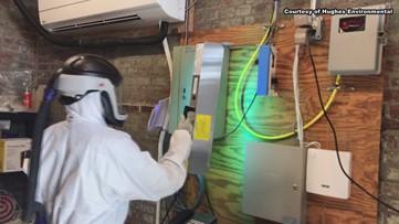 Hughes Environmental slammed due to coronavirus