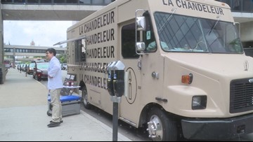 Committee strikes generator noise level requirement from food truck ordinance