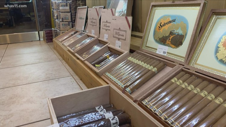 Cigar bars, lounges in Louisville? Metro Council to consider ordinance that would allow them