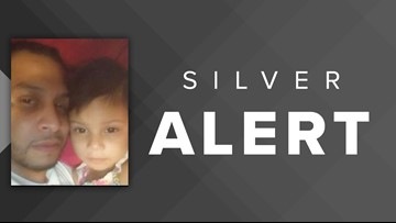 Silver Alert canceled for missing 3-year-old in Indiana