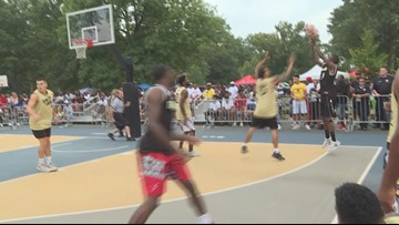50 years later: Dirt Bowl tournament continues community tradition of love and basketball