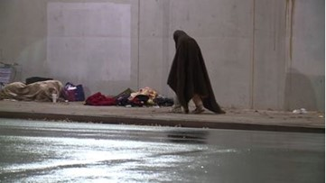 Homeless outreach groups prepare for cold weather