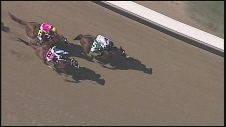 Racing at Churchill Downs canceled due to frigid temperatures