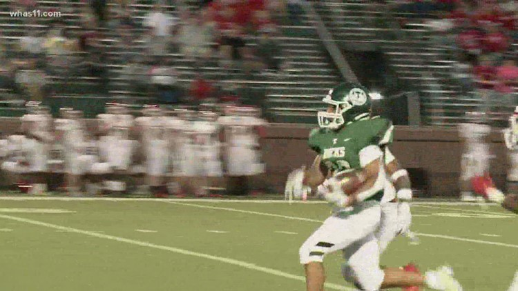 HS Gametime   Preview of Trinity vs Male