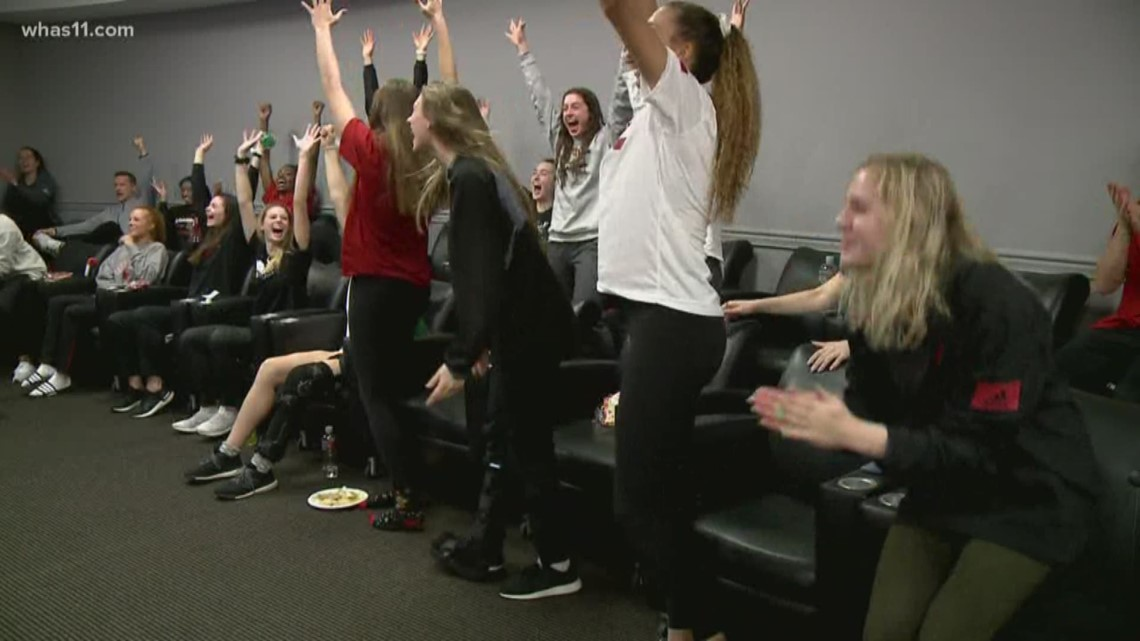Cards, Cats find learn fate in NCAA volleyball tournament