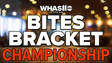 Bites Bracket Championship | Who did you choose as your favorite Louisville restaurant?
