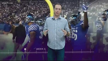 A history of agonizing Kentucky football losses