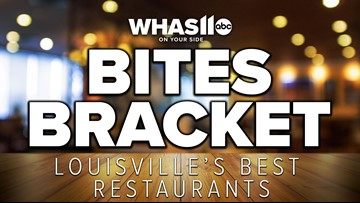 Bites Bracket 2019: Louisville's best restaurants battle it out