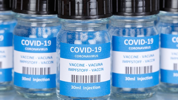 Indiana reports 970 COVID-19 cases, 16 deaths; all clinic pause J&J vaccine rollout