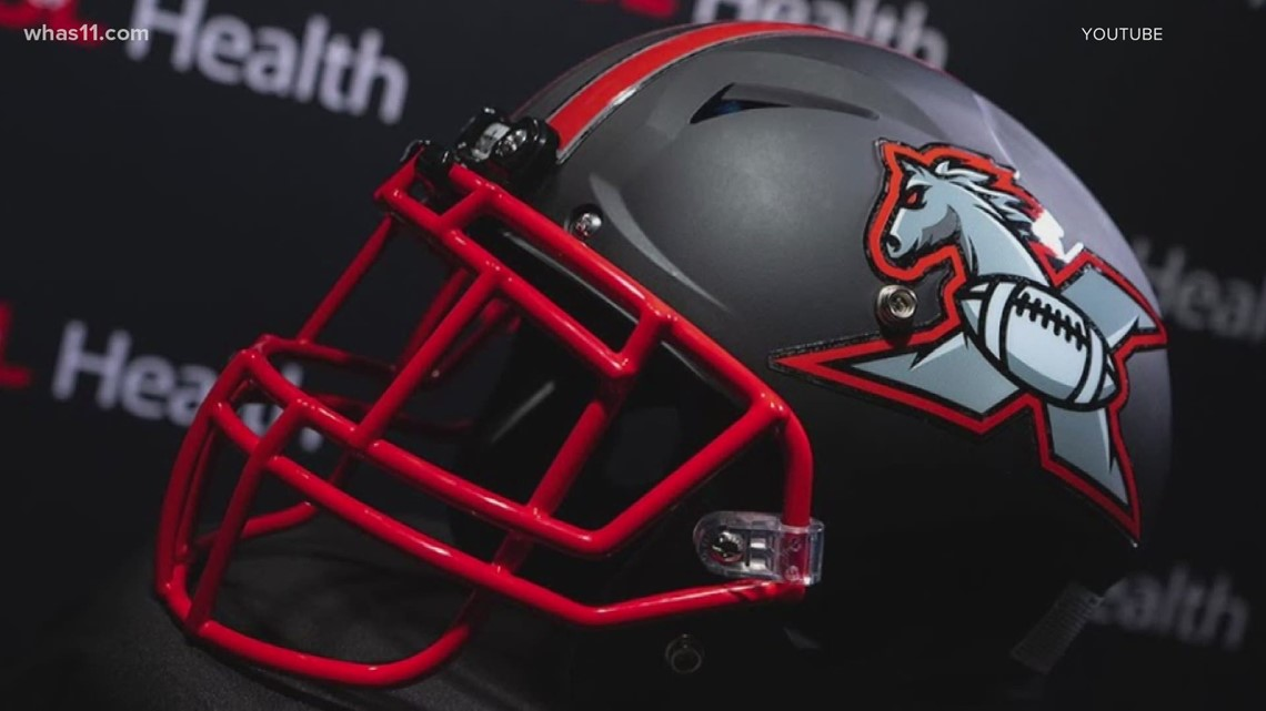 Louisville Xtreme Indoor football team to play at KFC Yum! Center