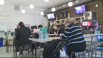 'We Are All Family' | Local chefs offering free meals for federal employees