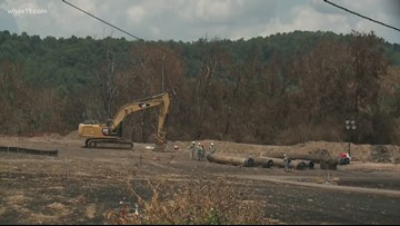 Feds demand action after explosion in Lincoln Co.