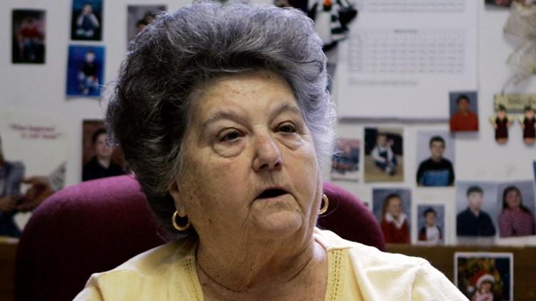Appalachia health clinic founder Eula Hall dead at 93