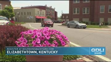 Bourbon's Backyard: Enjoy a visit to Elizabethtown