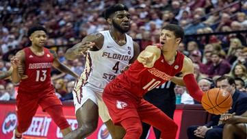No. 6 Florida State Rallies Past No. 11 Louisville 82-67