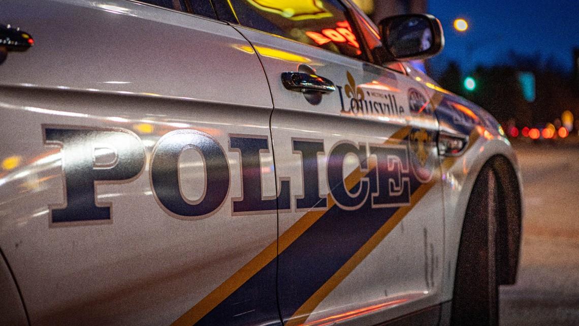 LMPD investigating deadly shooting in California neighborhood