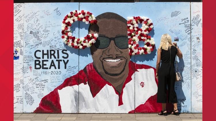 Tuition fund honors slain Indiana University football player