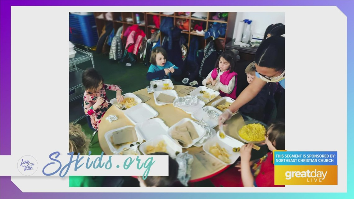 GDL: Northeast Christian Church partners with St. Joseph Children's Home