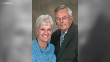 Remembering Barbara Harbsmeier, longtime WHAS Crusade for Children volunteer