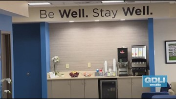 Coordinated care at JenCare