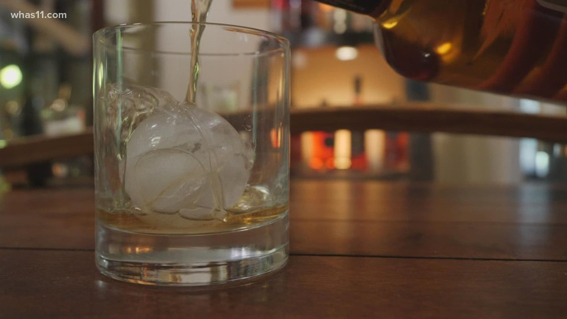 Bogus bourbon could be abusing industry's popularity
