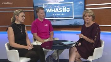 Tennis championship benefits Twisted Pink