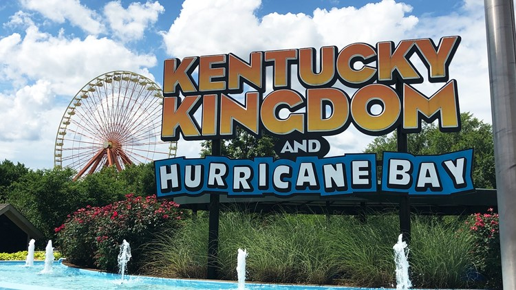 Kentucky Kingdom to be operated by owner of Dollywood, Newport Aquarium