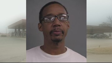 Police arrest one suspect in connection to Thanksgiving Thorntons robbery