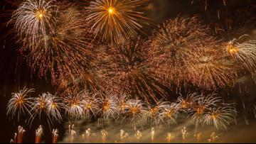 2021 Thunder Over Louisville recap and finale