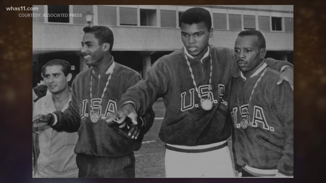Breaking Barriers: Look at Muhammad Ali the Olympic athlete and his movement outside of the ring
