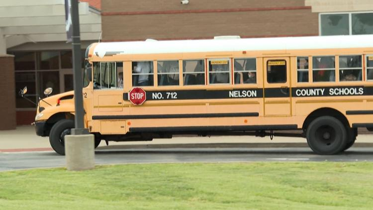 Parents push back on proposal to combine Nelson County middle and high schools
