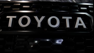 Toyota investing $750M at 5 US plants, creating 600 jobs
