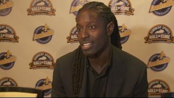 Promise fulfilled: Former All-American, NFL star Deion Branch earns degree