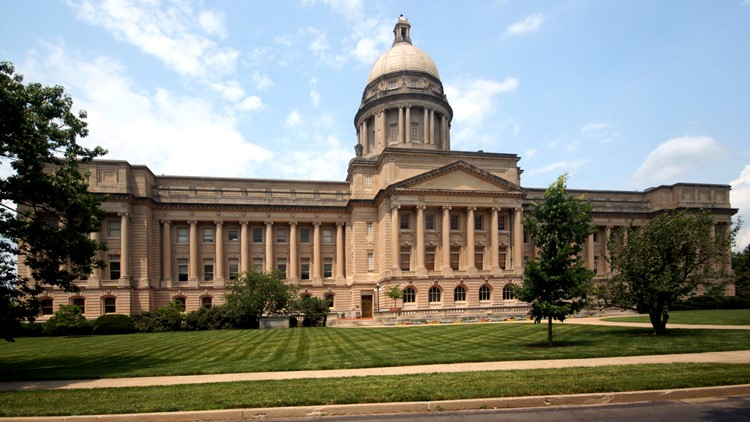Governor Bevin's pension relief bill passes through Kentucky House