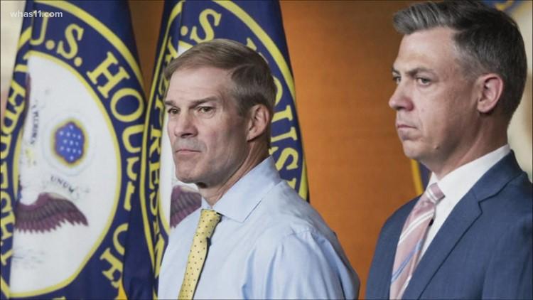 Pelosi bars Trump allies from Jan. 6 probe, McCarthy pulls all GOP picks from committee