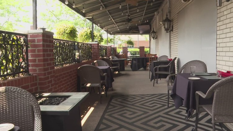 'We want to serve a great product': Louisville restaurants open amid staffing shortage