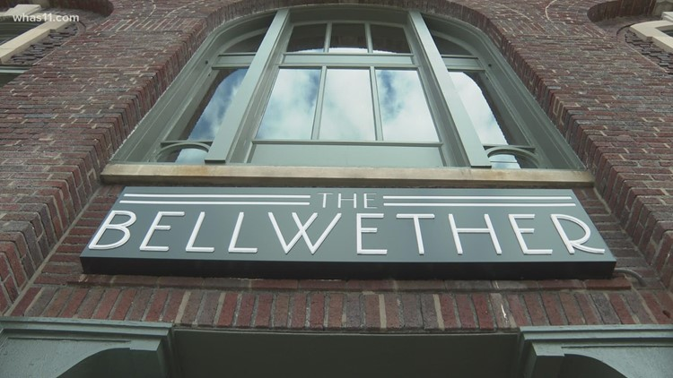 'Restore, preserve history that was here': Renovated Bellwether Hotel opens in Highlands
