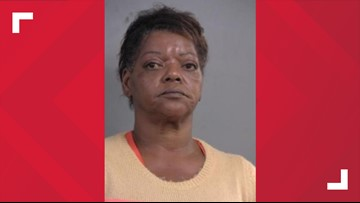 Louisville woman charged with murder in Pomeroy Drive homicide
