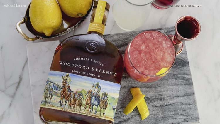 Popular bourbon Woodford Reserve to double production at Kentucky distillery