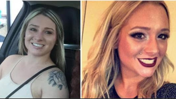 Search for missing Kentucky mother continues