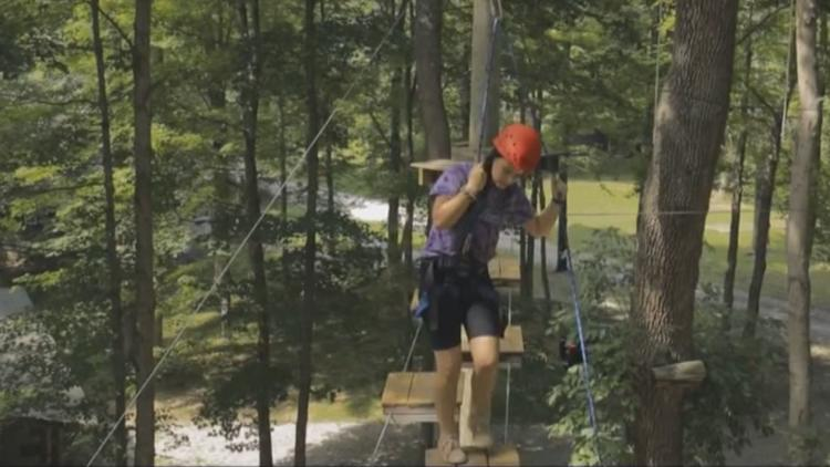 YMCA Camp Piomingo reopens to overnight campers this summer