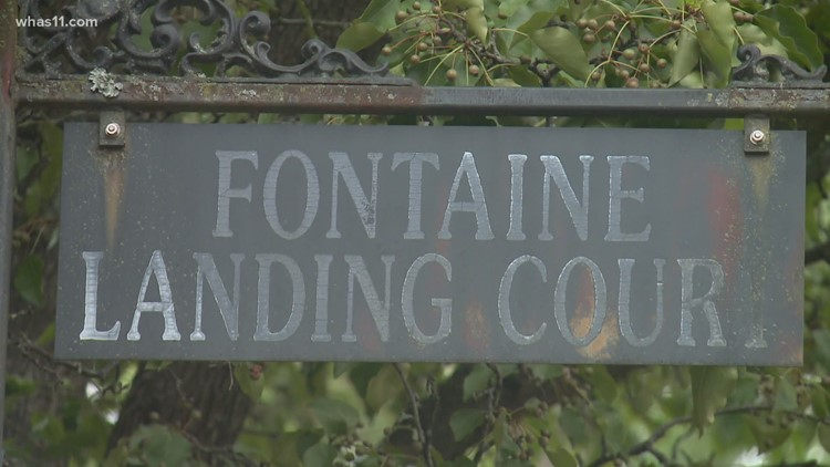 Portland Museum is on mission to bring former Fontaine Ferry Carousel back to Louisville